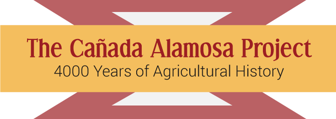 The Cañada Alamosa Project