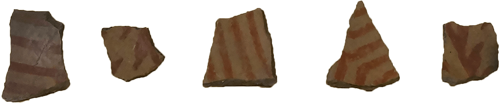 Mogollon Red-on-brown